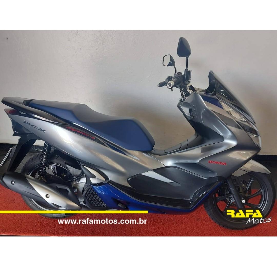 HONDA PCX 150 SPORT - 2020