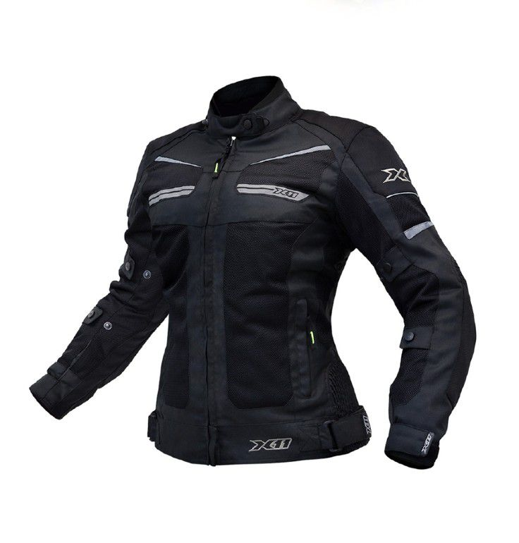 JAQUETA X11 BREEZE FEMININA