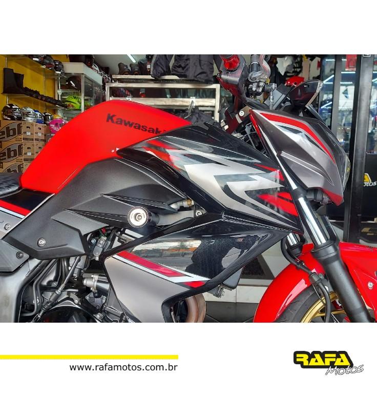 Kawasaki Z 300 2018 ABS