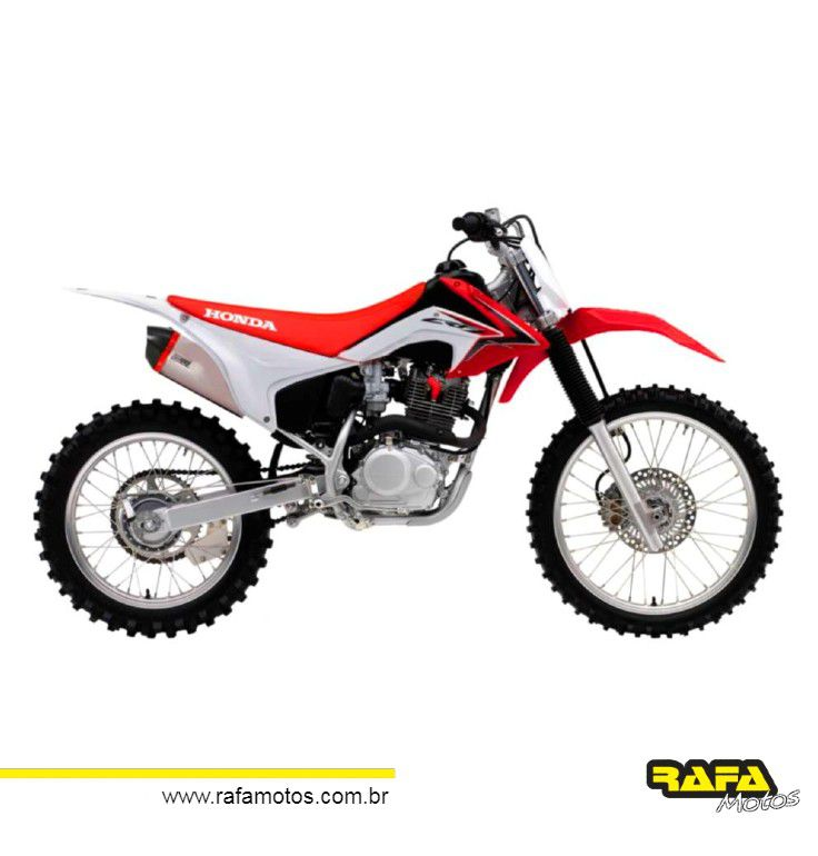 Kit Plastico/Carenagem Circuit Crf 230 Modelo 2015