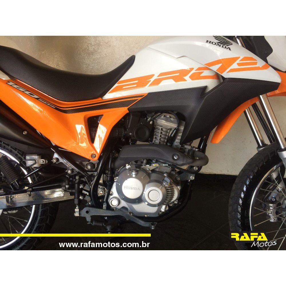 NXR 160 BROS 2018 ESD