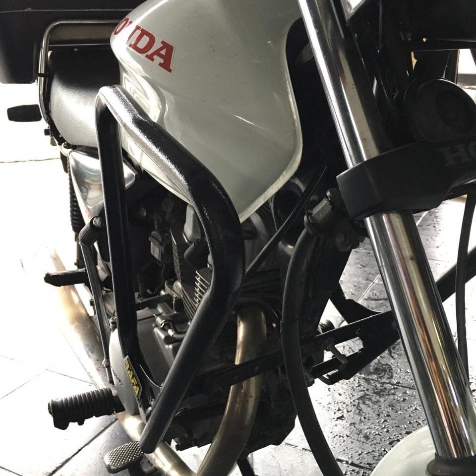 Protetor de motor e carenagem Universal para motos até 160cc
