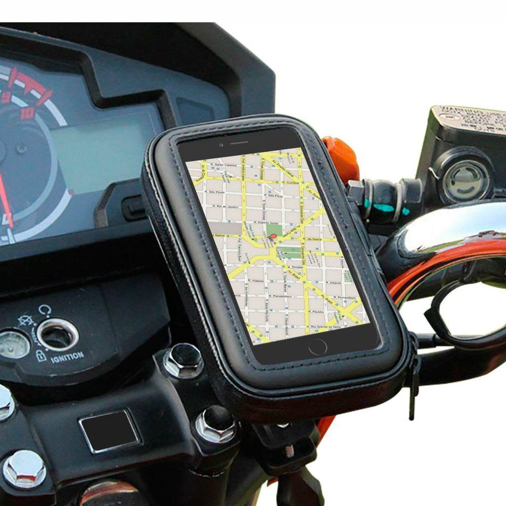 SUPORTE DE GPS CASE