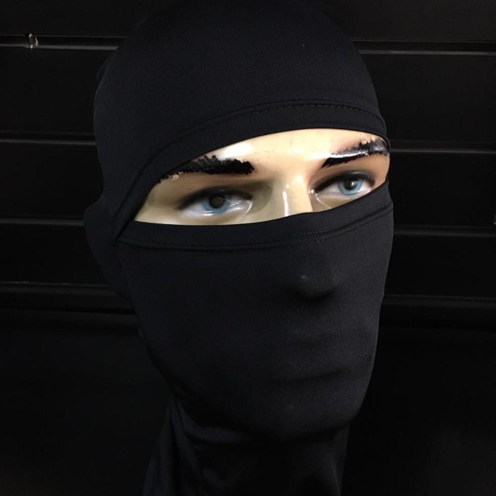 Toca ninja Segunda pele - RTB
