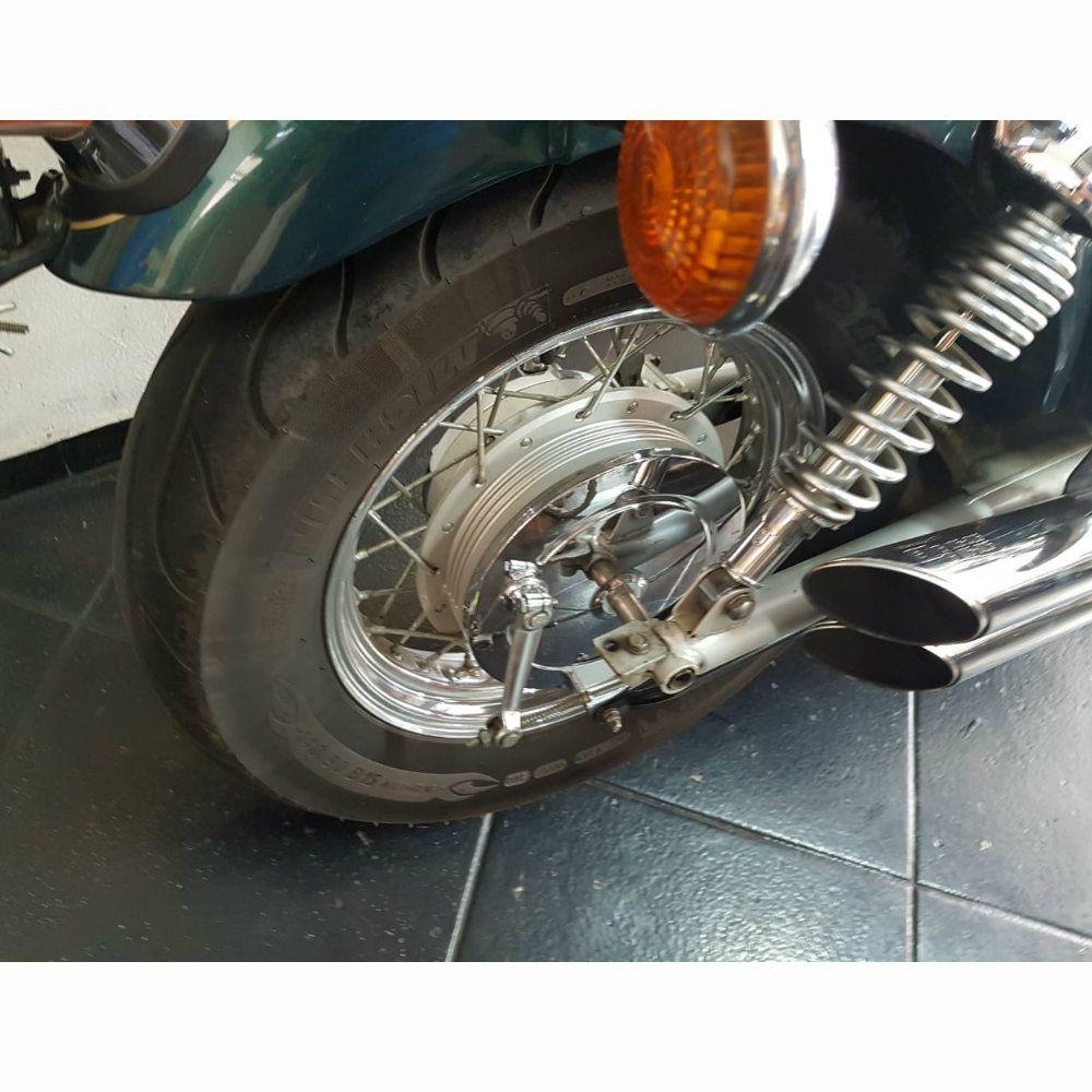 VIRAGO 535 VERDE 2000