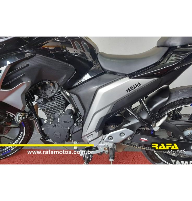 Yamaha Fz 25 Fazer 250 ABS 2019