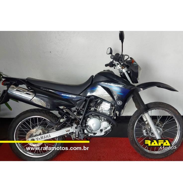 YAMAHA LANDER 250 2011