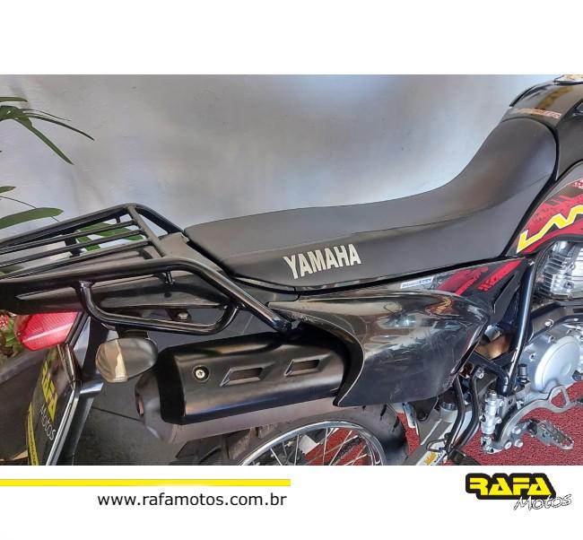 YAMAHA LANDER 250 2019 - PRETA
