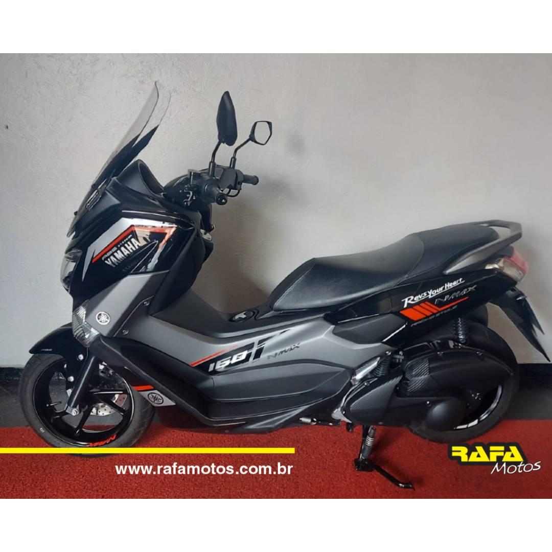 YAMAHA  Nmax 160 ABS - 2020