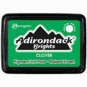 CARIMBEIRA ADIRONDACK - CLOVER (PIGMENT INK PAD)