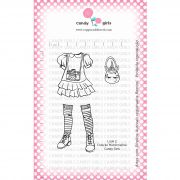 Carimbo Candy Girls - Look 2