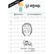 LINHA MINI - Com Amor - Remoni