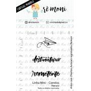 LINHA MINI - Correios (Remoni)