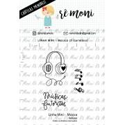 LINHA MINI - Música - Remoni