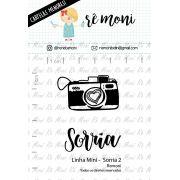 LINHA MINI - Sorria 2 - Remoni