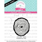 LINHA MINI - Tronco (Scrapbook by Tamy)