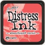 MINI DISTRESS INK - Abandoned coral