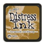 MINI DISTRESS INK - Brushed corduroy