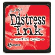 MINI DISTRESS INK - Candied Apple