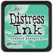 MINI DISTRESS INK - Cracked Pistachio