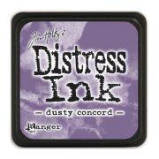 MINI DISTRESS INK - Dusty Concord