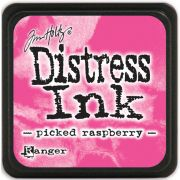 MINI DISTRESS INK - Picked Raspberry
