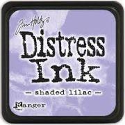 MINI DISTRESS INK - Shaded Lilac