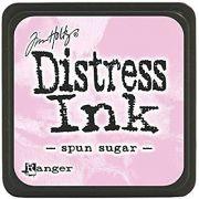 MINI DISTRESS INK - Spun sugar
