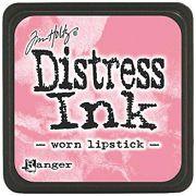 MINI DISTRESS INK - Worn Lipstick