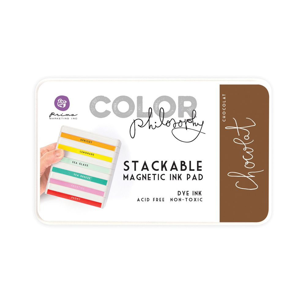 CARIMBEIRA COLOR PHILOSOPHY  CHOCOLAT