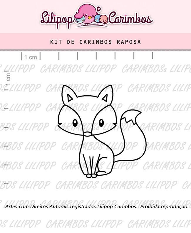 Carimbo Raposa