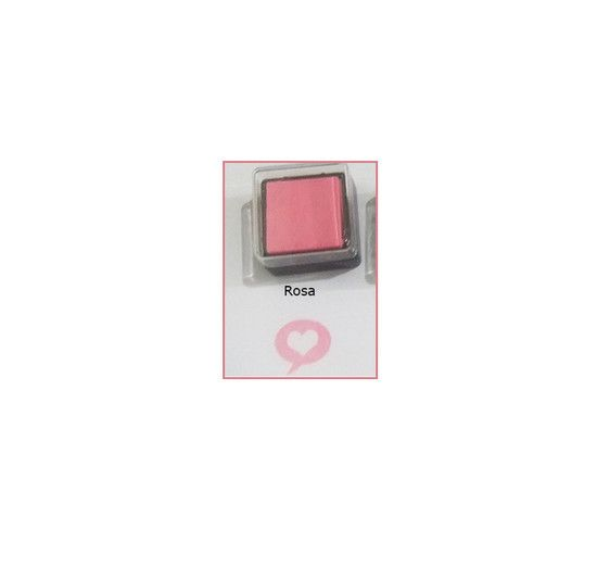 Mini carimbeira - Rosa
