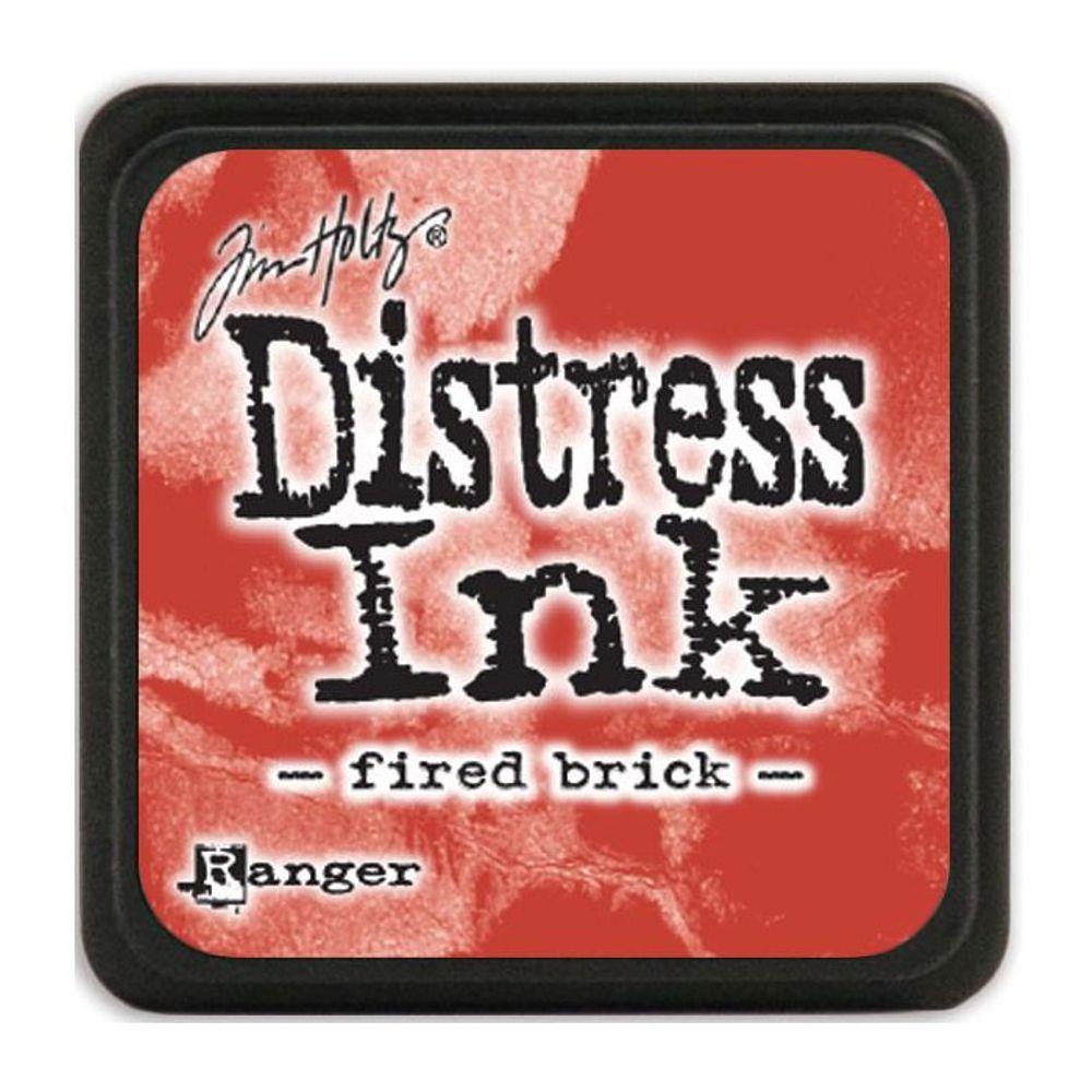 MINI DISTRESS INK - Fired Brick