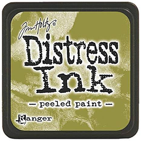 MINI DISTRESS INK - Peeled Paint