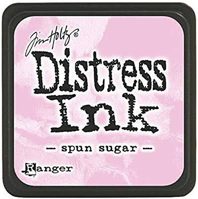 MINI DISTRESS INK - Spun sugar