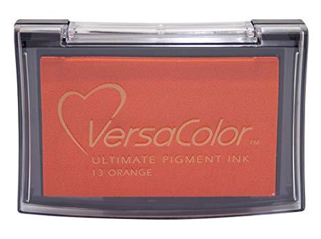 Versacolor Ultimate Pigment Ink - Orange