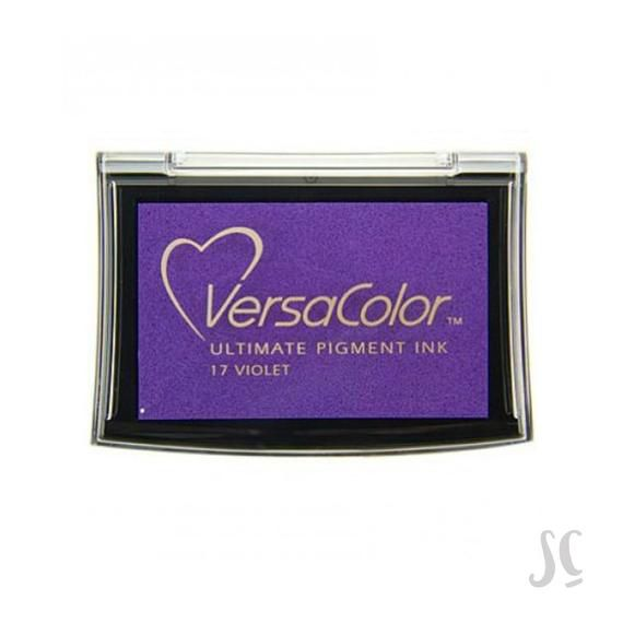 Versacolor Ultimate Pigment Ink - VIOLET