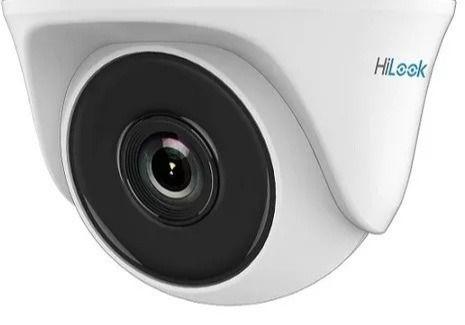 Câmera Hilook Hd Turrent 1mp 2.8mm Ir 20m Ip66 Thc-t110