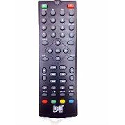 Controle Original Para Conversor Digital Bhd 10 Bedin Sat