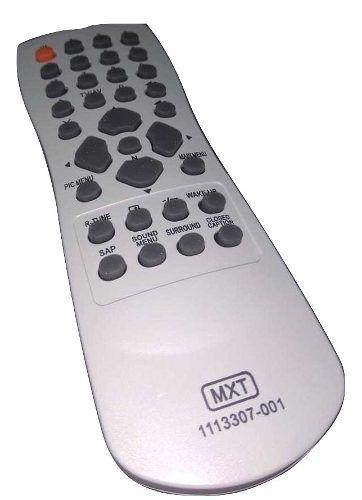 Controle Remoto Para Tv Panasonic Tubo