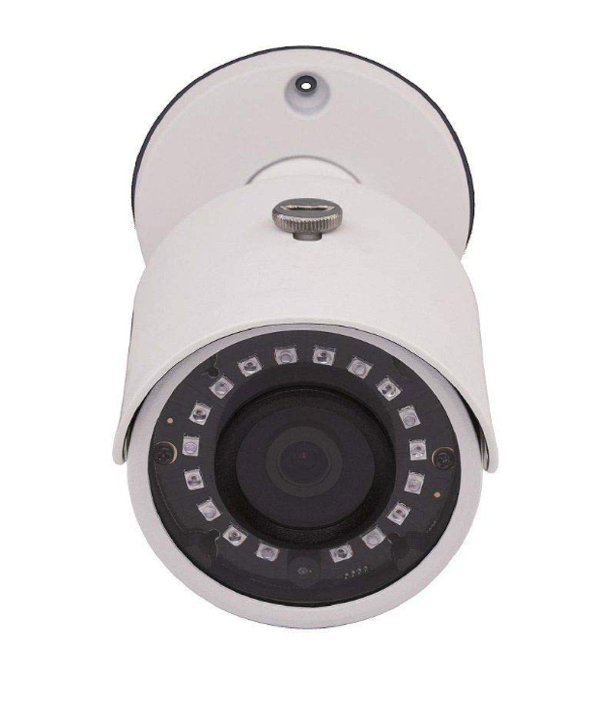 Câmera Bullet 4 Mp Intelbras Vhd 3430b Ultra Hd 2k 3.6mm Tf