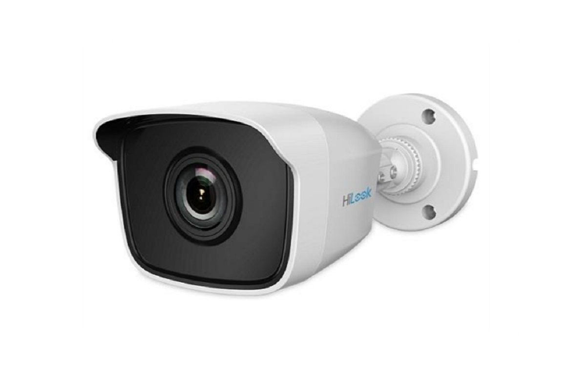 Camera Hilook Bullet 2.8mm 20m Ip66 Caixa Plastica