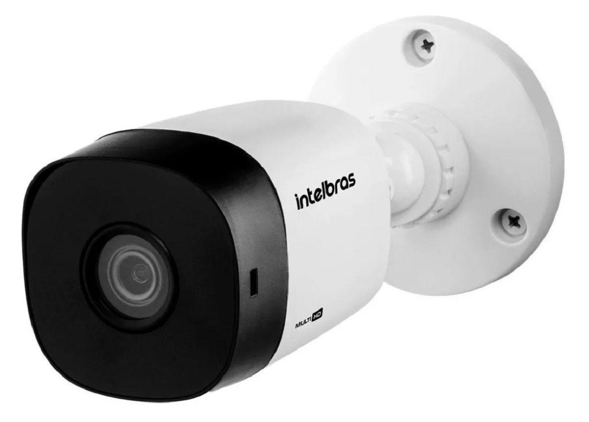 Câmera Infra Intelbras Multi Hd 720p 20ir Vhd 3120b