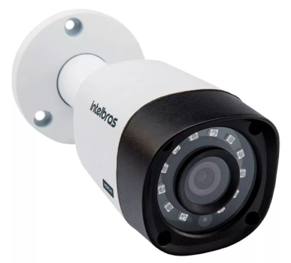 Câmera Infra Intelbras Vhd 3230b Full Hd Hdcvi 3,6 Mm