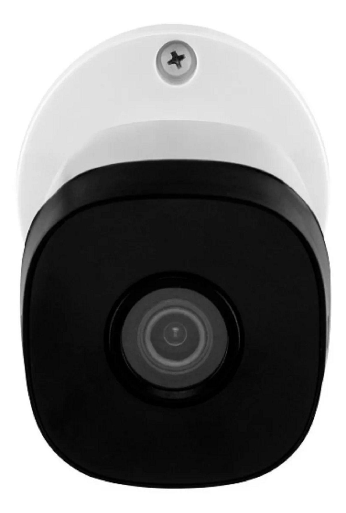 Camera Intelbras Infra Hdcvi 720p Hd Vhd 1120b