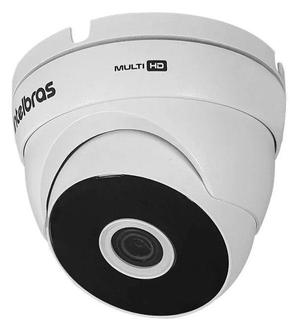 Câmera Intelbras Vhd 3220d Hdcvi Ir 20mt 1080p Full Hd