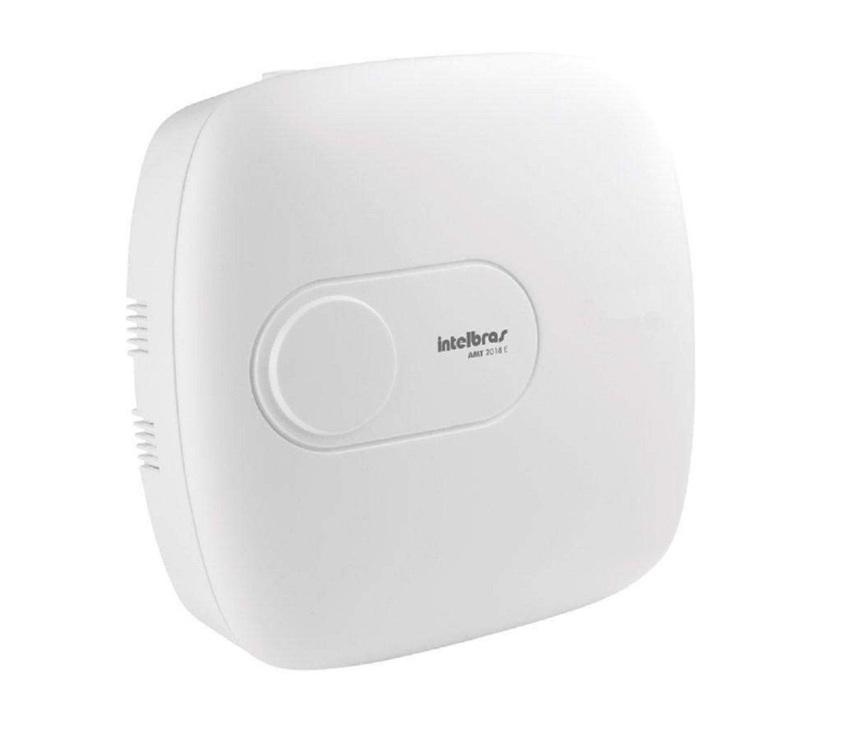 Central Alarme Amt 2018 E Intelbras Monitora Via Celular