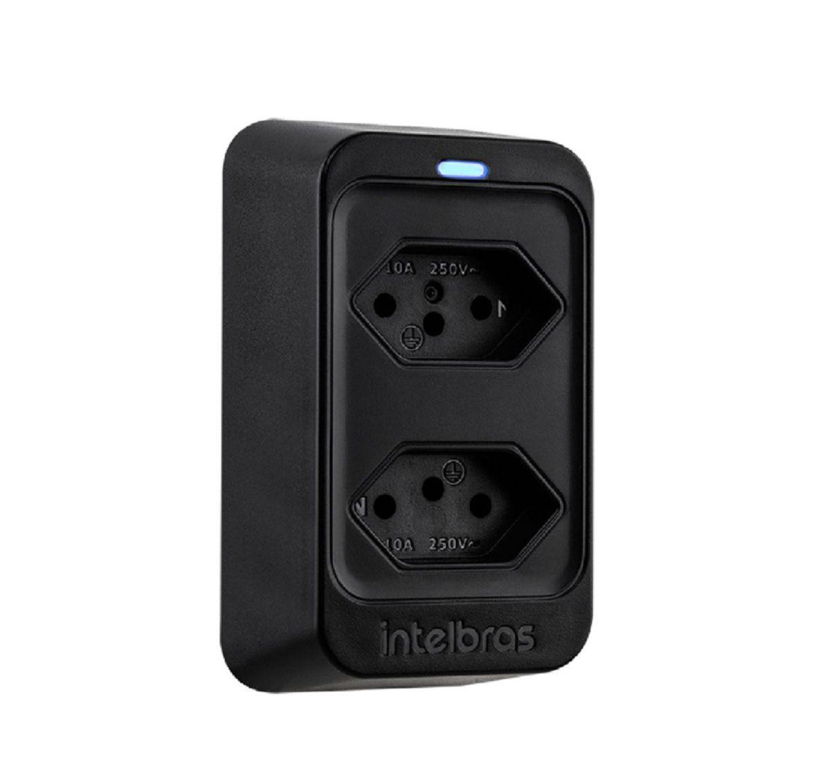 Dispositivo De Proteção Elétrica Contra Surtos Dps Intelbras