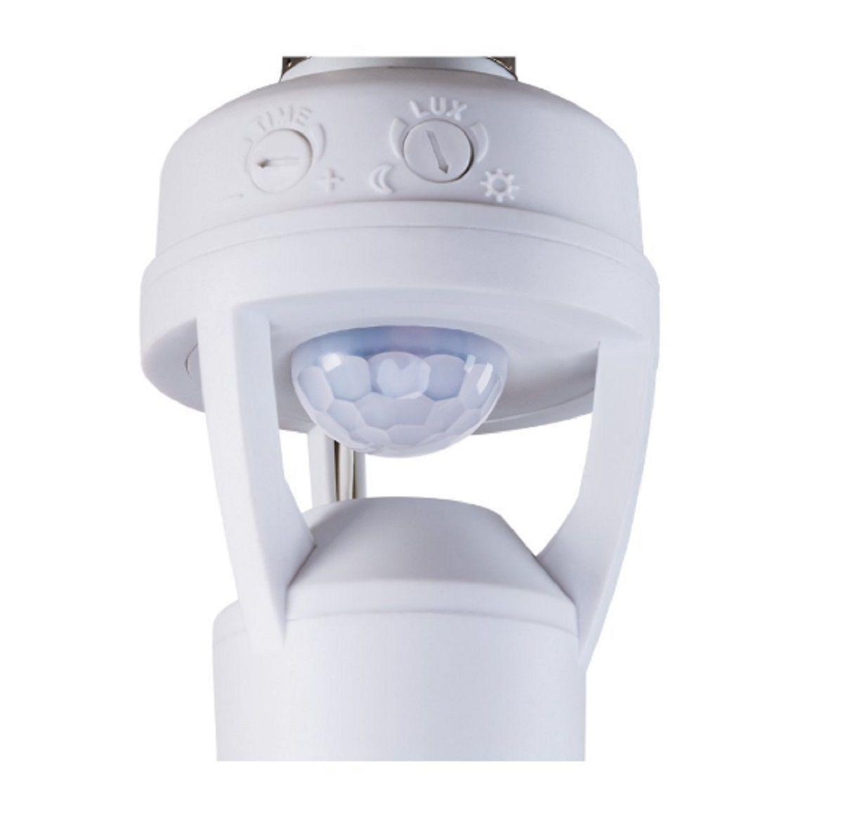 Interruptor Sensor Presenca Iluminacao Esp 360s Intelbras