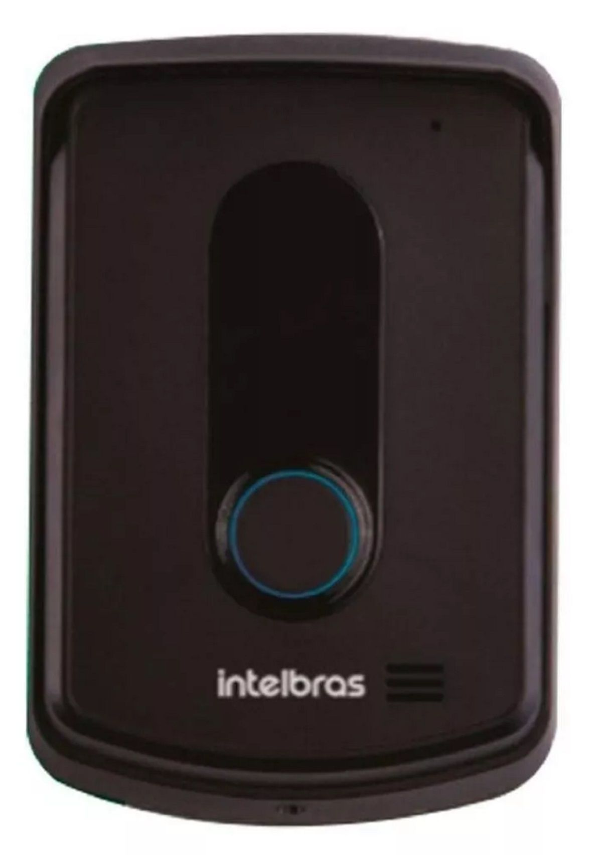 Kit Interfone Coletivo Digital 09 Pontos Intelbras Comunic
